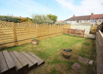 Thumbnail 3 bed terraced house for sale in West View Road, Dartford