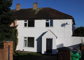 Thumbnail 4 bed semi-detached house for sale in Maypole, Clifton, Nottingham