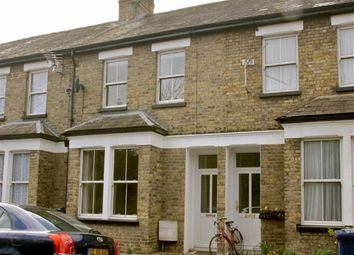 Thumbnail 2 bedroom terraced house for sale in Cripley Road, Oxford, Oxfordshire