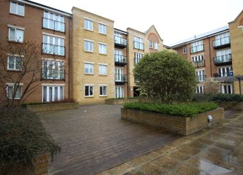 Thumbnail 1 bed flat to rent in Griffin Court, Black Eagle Drive, Gravesend, Kent