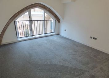 Thumbnail 2 bed flat to rent in Kershaw Drive, Lancaster