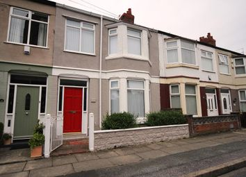 3 bed terraced house to rent in Etruscan Road, Liverpool, Old Swan L13