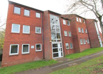 Thumbnail 2 bedroom flat to rent in St. Etheldredas Drive, Hatfield