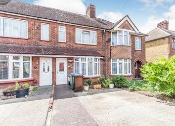 Thumbnail 2 bed terraced house for sale in Beechwood Avenue, Milton Regis, Sittingbourne, Kent