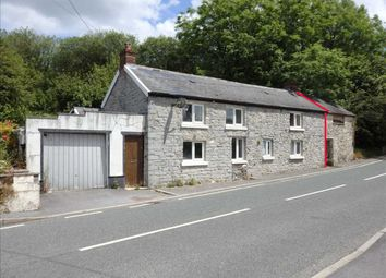 Thumbnail 3 bed cottage for sale in Tyrstafell, Crwbin, Kidwelly
