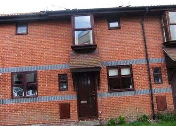 Thumbnail 2 bedroom terraced house to rent in Grays Court, Portsmouth