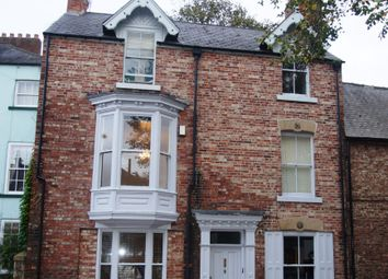Thumbnail 7 bed terraced house to rent in Church Street, Durham