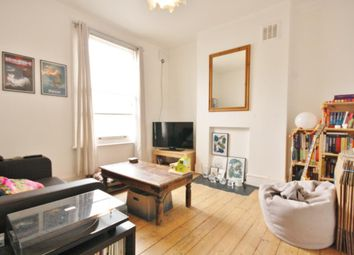 Thumbnail 1 bed flat to rent in Sunnyhill Road, London