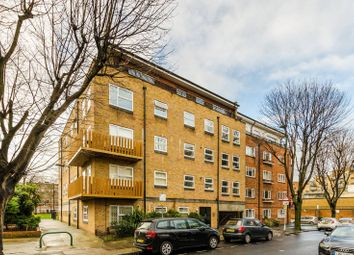 Thumbnail 2 bed flat to rent in Maltby Street, Borough