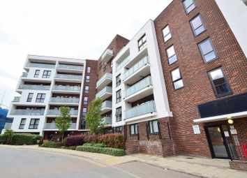 Thumbnail 1 bedroom flat for sale in Williams Way, Wembley, Middlesex