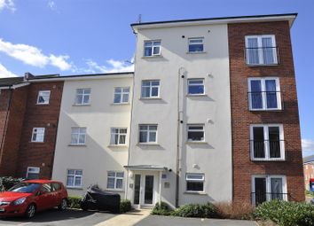 Thumbnail 2 bed flat to rent in Thursby Walk, Exeter