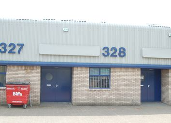 Thumbnail Industrial to let in 328, Springvale Industrial Estate, Cwmbran