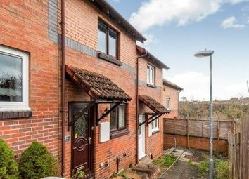 Thumbnail 2 bed terraced house for sale in Farm Hill, Exeter