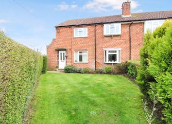 Thumbnail 2 bed maisonette for sale in Earl Howe Road, Holmer Green, High Wycombe