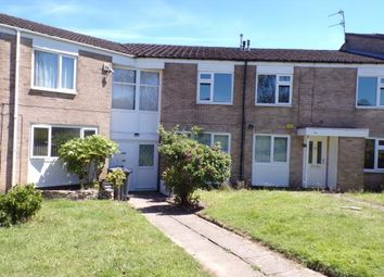Thumbnail 1 bedroom flat for sale in Ox Leasow, Bartley Green, Birmingham, West Midlands