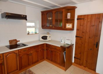 Thumbnail 2 bedroom bungalow to rent in The Street, Erpingham, Norwich