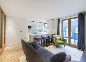 Thumbnail 2 bed terraced house to rent in Alba Place, Notting Hill, London