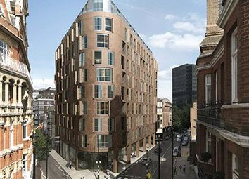 Thumbnail 2 bed flat for sale in Wellington House, London