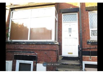 Thumbnail 2 bed terraced house to rent in Talbot Mount, Leeds