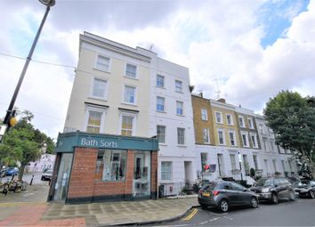 Thumbnail 2 bed flat to rent in Offord Road, Islington