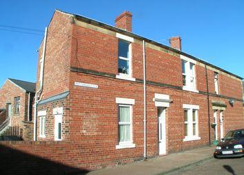 2 bed end terrace house to rent in Patterdale Terrace, Shipcote, Gateshead, Tyne & Wear NE8