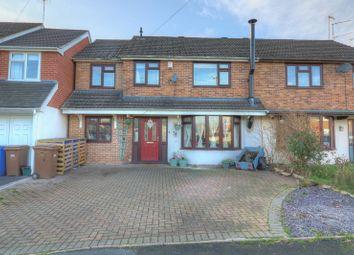 Thumbnail 4 bed semi-detached house for sale in Fernwood Green, Trentham, Stoke-On-Trent