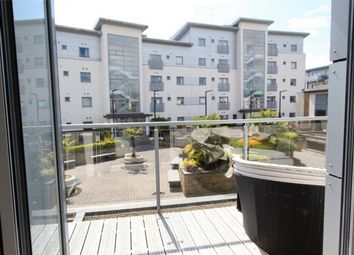 Thumbnail 3 bedroom flat to rent in Norton Way, Hamworthy, Poole, United Kingdom