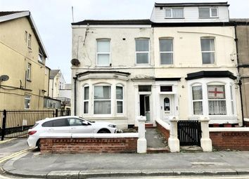 Thumbnail 4 bed end terrace house for sale in Cocker Street, Blackpool