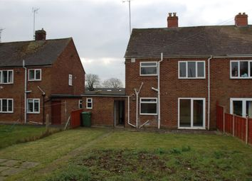 Thumbnail 3 bed semi-detached house to rent in Stonehouse, Gloucestershire