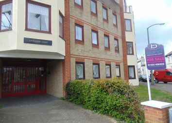 Thumbnail Flat for sale in Central Parade, Rosemary Road, Clacton-On-Sea