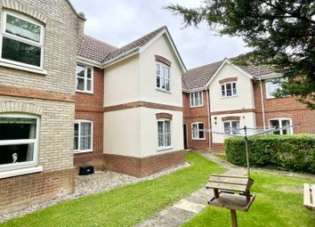 Thumbnail 2 bed flat for sale in Burwell, Cambridge