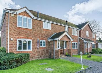 Thumbnail 2 bed flat for sale in Church Road, Bookham, Surrey