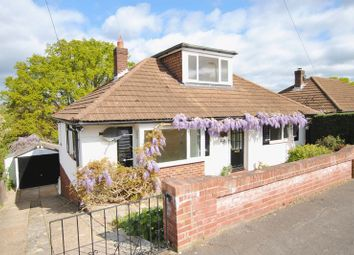 Thumbnail 3 bedroom detached bungalow to rent in Firtree Way, Southampton