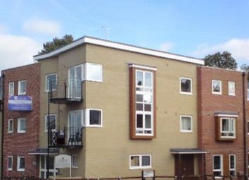 Thumbnail 4 bed flat to rent in Portswood Centrale, Portswood, Southampton