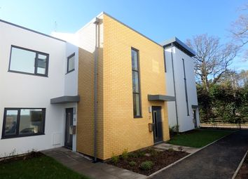 Thumbnail 2 bedroom flat to rent in The Chase, Topsham, Exeter