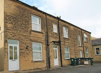 Thumbnail 1 bed flat to rent in St. James Place, Baildon, Shipley