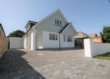 Thumbnail 5 bed detached house for sale in Hilltop Road, Ferndown