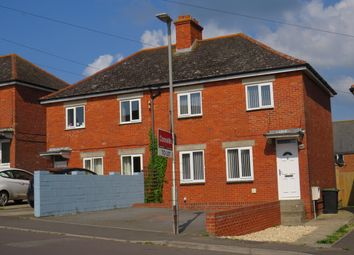 Thumbnail 3 bed property to rent in School Hill, Chickerell, Weymouth