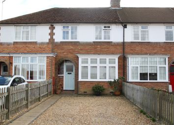 Thumbnail 3 bed terraced house for sale in Grenville Avenue, Wendover, Aylesbury