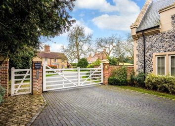 Thumbnail 4 bed detached house for sale in Orchard Green, Beaconsfield, Buckinghamshire