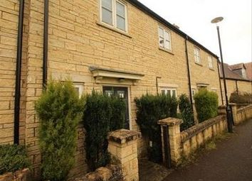 Thumbnail 3 bed terraced house for sale in Abbot Lane, Shepton Mallet