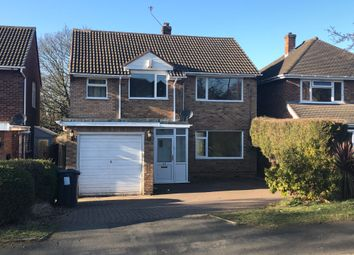 4 bed detached house to rent in Honeyborne Road, Sutton Coldfield B75