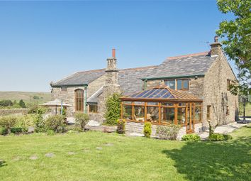 Thumbnail 6 bed detached house for sale in Broadhead Road, Ramsbottom, Lancashire