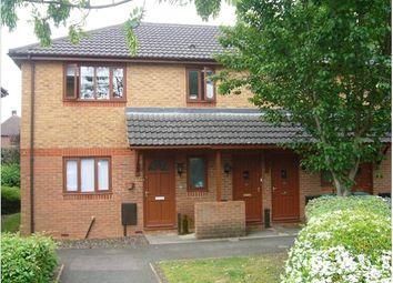 Thumbnail 1 bedroom flat to rent in Parklands, Banbury