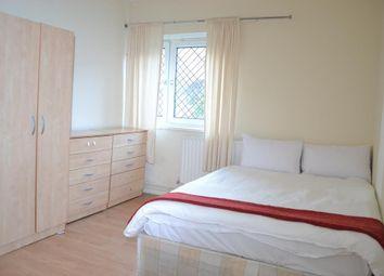 Thumbnail Room to rent in Chepas Street, Whitechapel, London