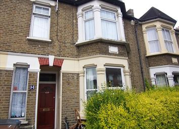 Thumbnail 2 bed flat to rent in 223, Murchison Road, Leyton, London