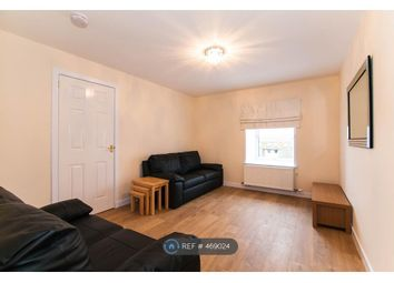 Thumbnail 1 bed flat to rent in Balnagask Crescent, Aberdeen