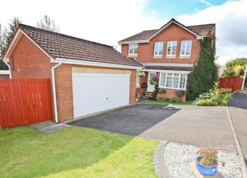 Thumbnail 5 bed detached house for sale in Formonthills Road, Leslie, Glenrothes