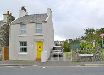 Thumbnail 2 bed detached house for sale in Castletown Road, Port St. Mary, Isle Of Man