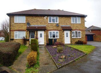 Thumbnail 2 bed property to rent in Drake Road, Willesborough, Ashford